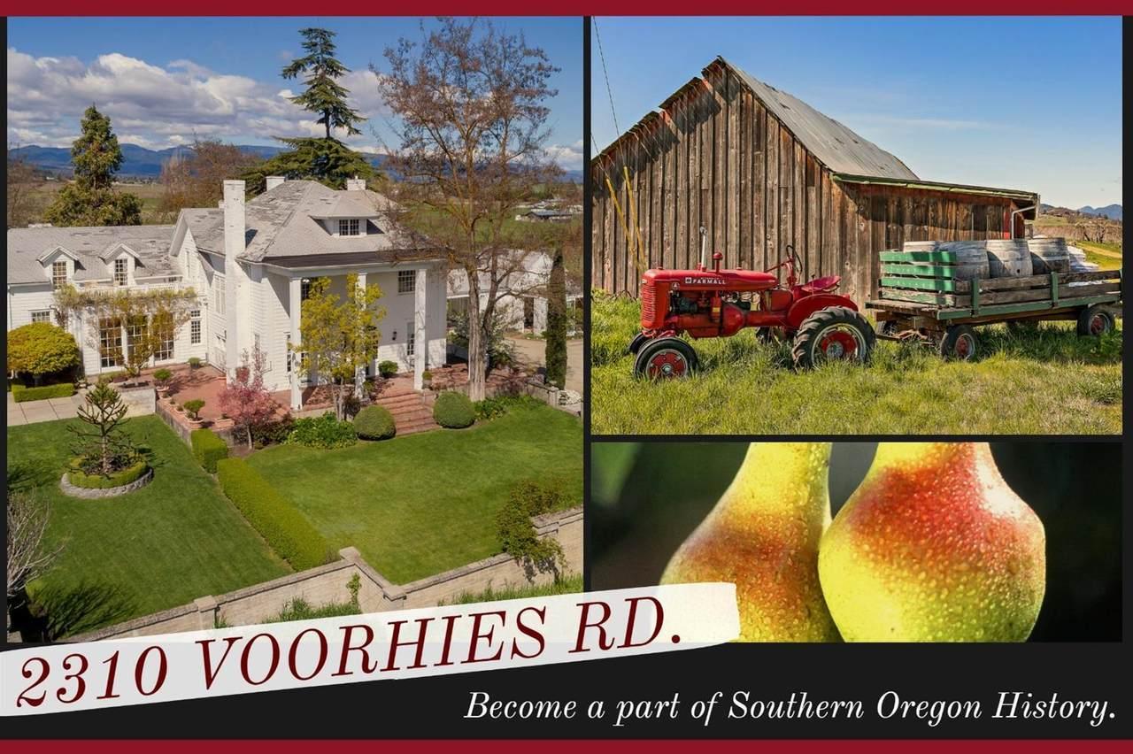 2310 Voorhies Road - Photo 1