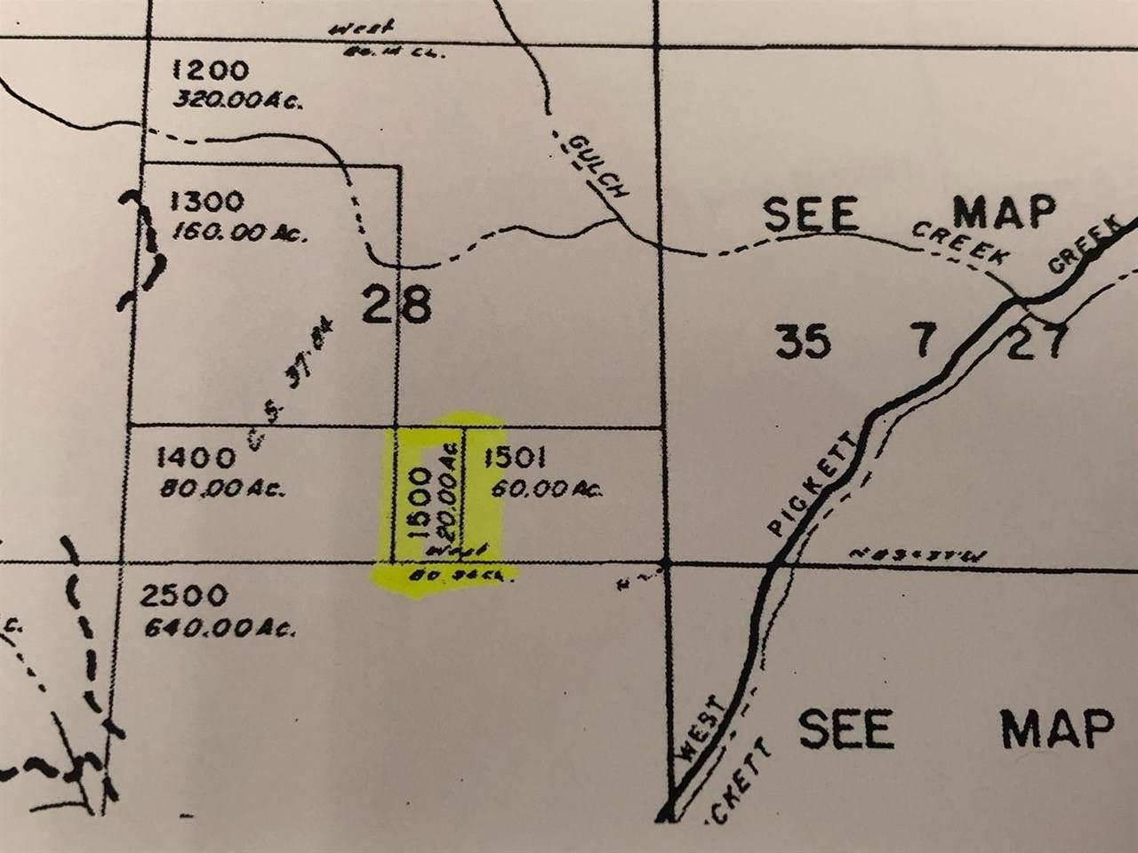 TL1500 Pickett Creek Road - Photo 1
