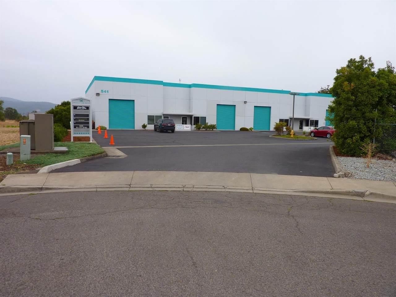 541 Business Park Drive - Photo 1