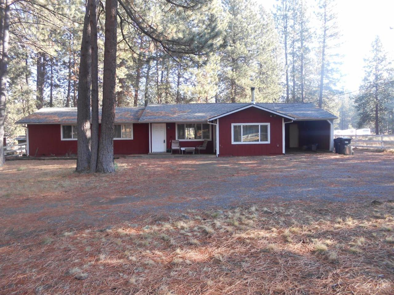 59624 Osage Road, Bend, OR 97702 (MLS #201510917) :: Birtola Garmyn High Desert Realty