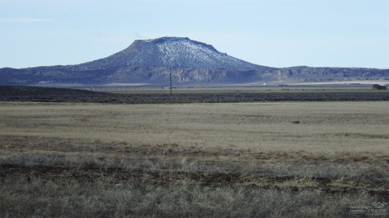1 Na, Christmas Valley, OR 97641 (MLS #201601693) :: Birtola Garmyn High Desert Realty