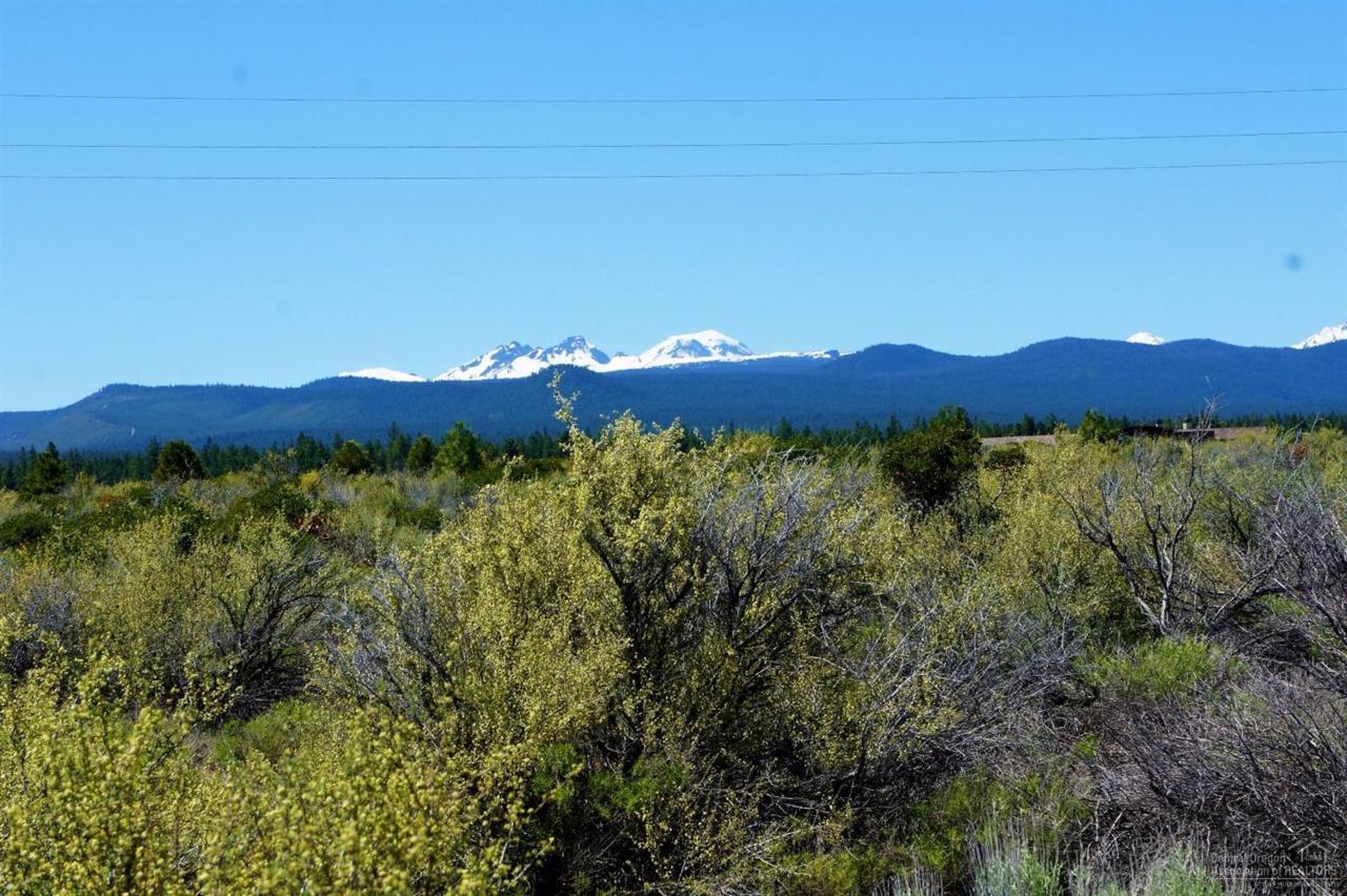 61733 Hosmer Lake Drive Lot 337, Bend, OR 97702 (MLS #201604662) :: Birtola Garmyn High Desert Realty