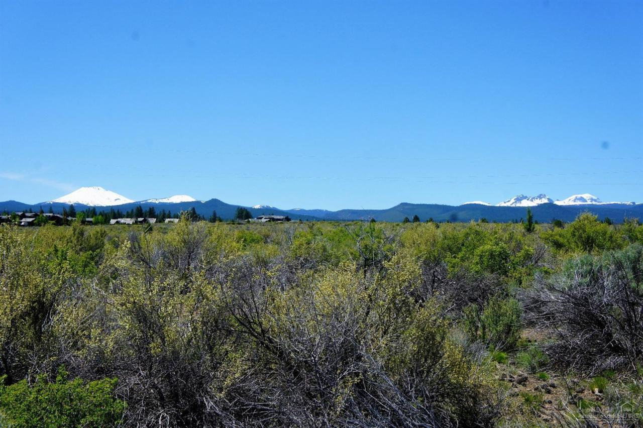 0 Hosmer Lake Drive Lot 341, Bend, OR 97702 (MLS #201604664) :: Birtola Garmyn High Desert Realty