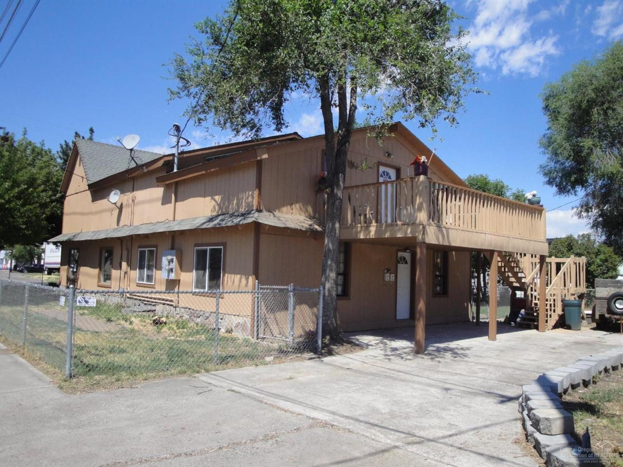 213 NE 7th Street #215, Prineville, OR 97754 (MLS #201604946) :: Birtola Garmyn High Desert Realty