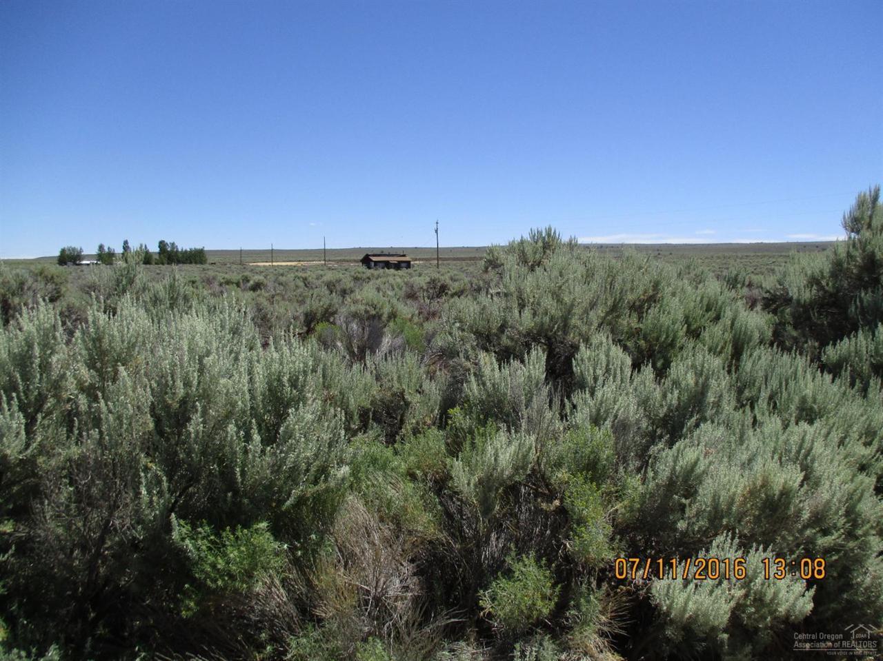 59431 Old Lake Road, Christmas Valley, OR 97641 (MLS #201607370) :: Birtola Garmyn High Desert Realty