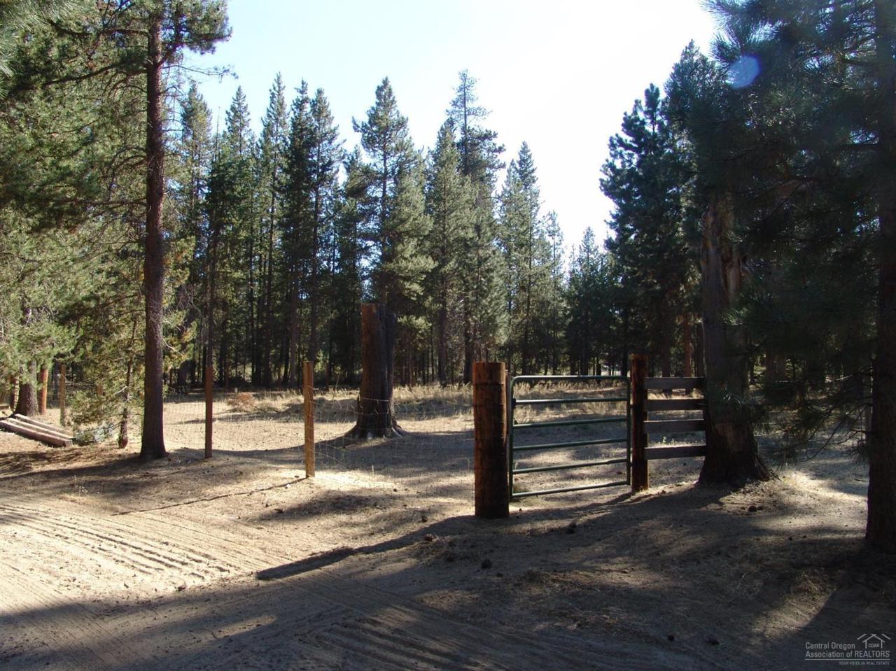 52941 Shady Lane, La Pine, OR 97739 (MLS #201608327) :: Birtola Garmyn High Desert Realty