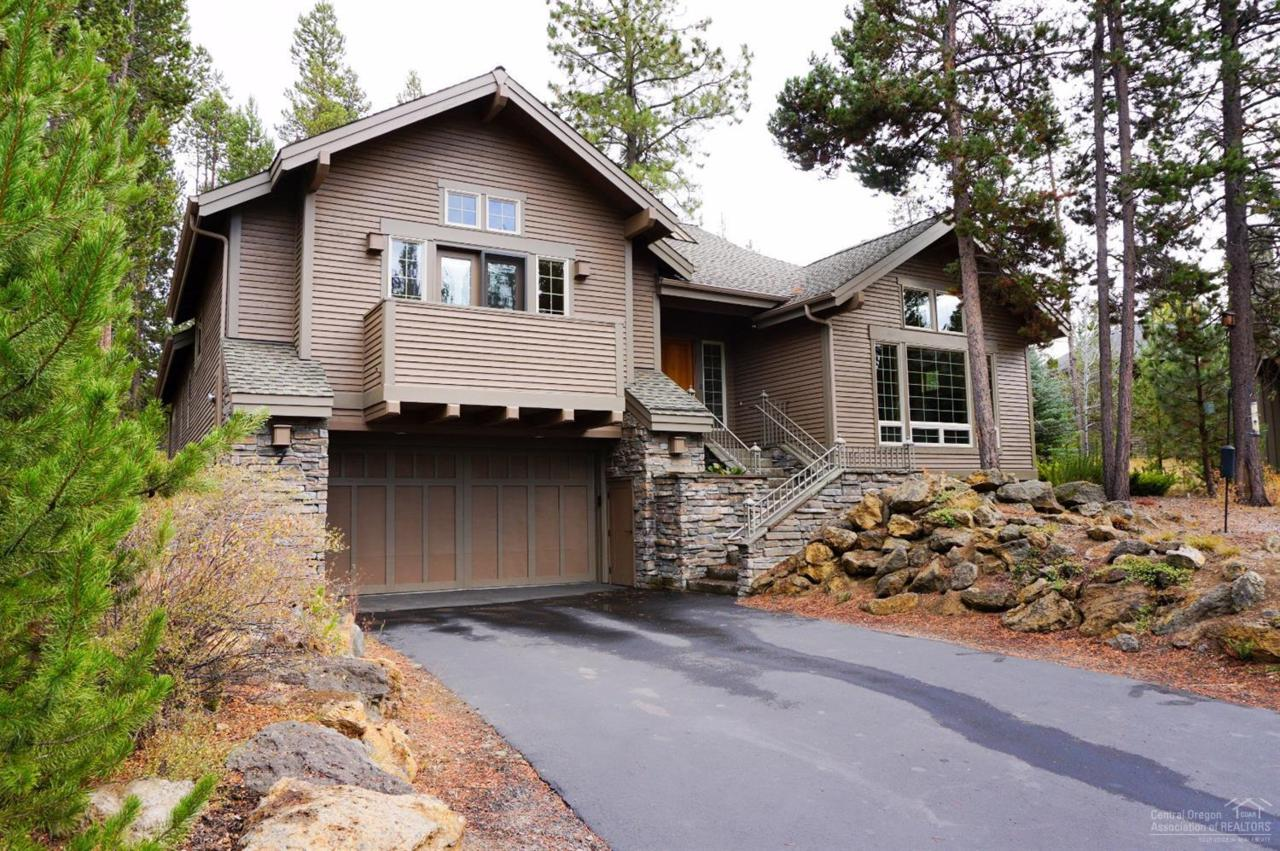 7 Lassen Lane, Sunriver, OR 97707 (MLS #201609976) :: Birtola Garmyn High Desert Realty