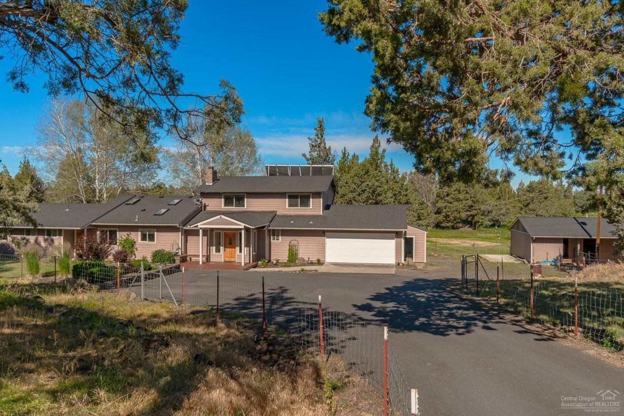 62435 Powell Butte Highway - Photo 1