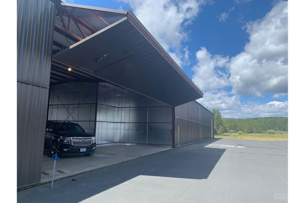 0 Camp Abbot Hangar #C6 - Photo 1