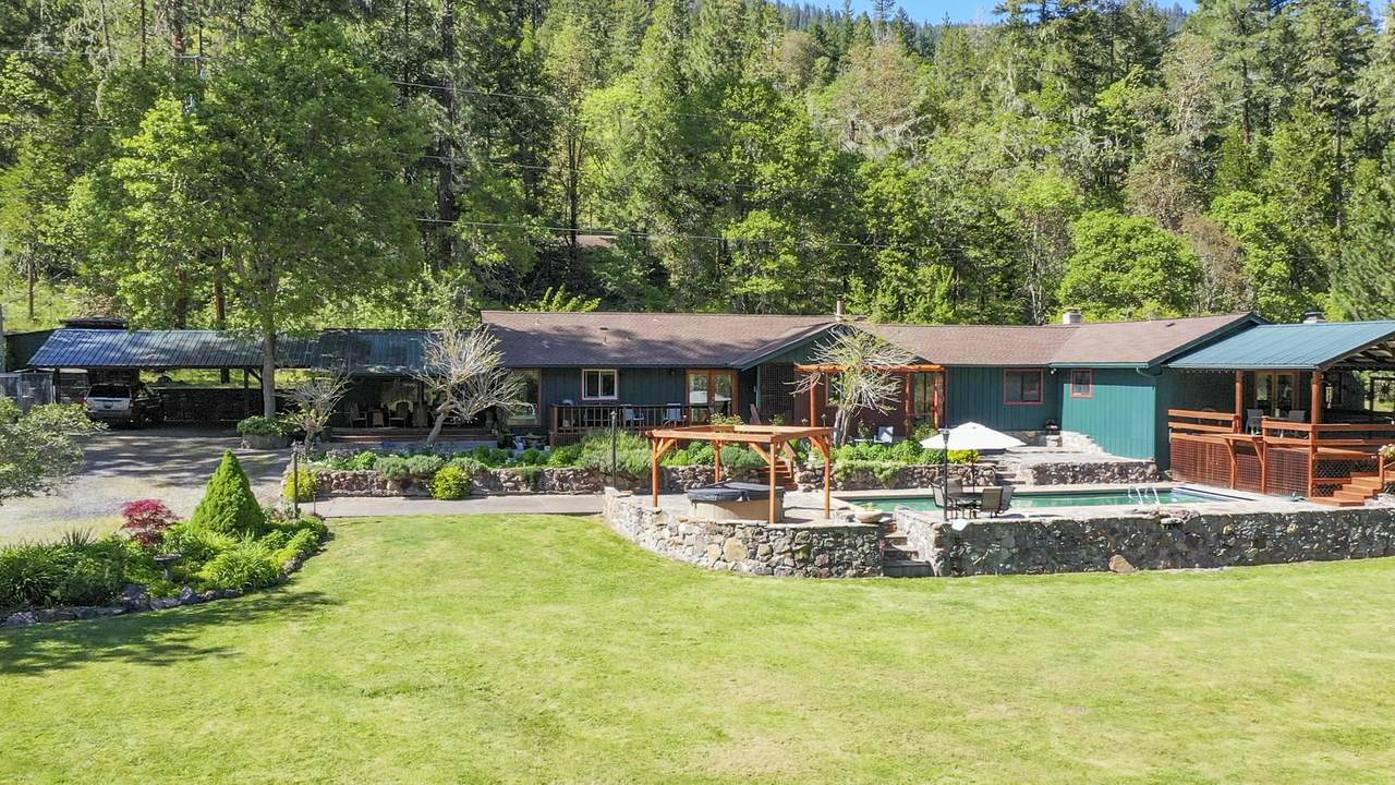 10440 Fork Little Butte Cr Road - Photo 1