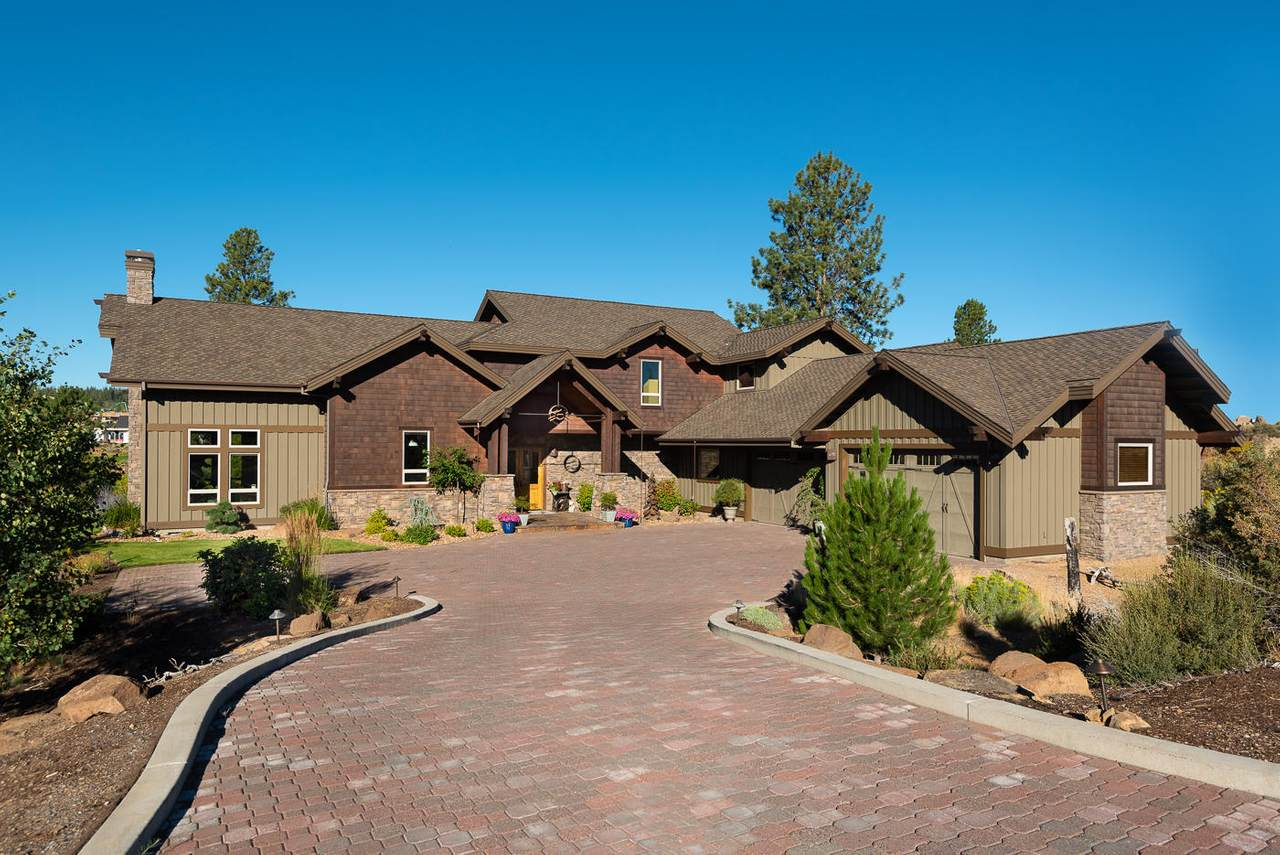 61597 Hosmer Lake Drive - Photo 1