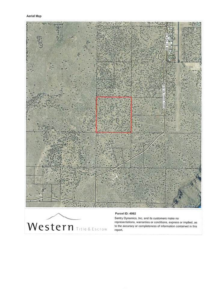 Lot 0900 Jordan Road - Photo 1