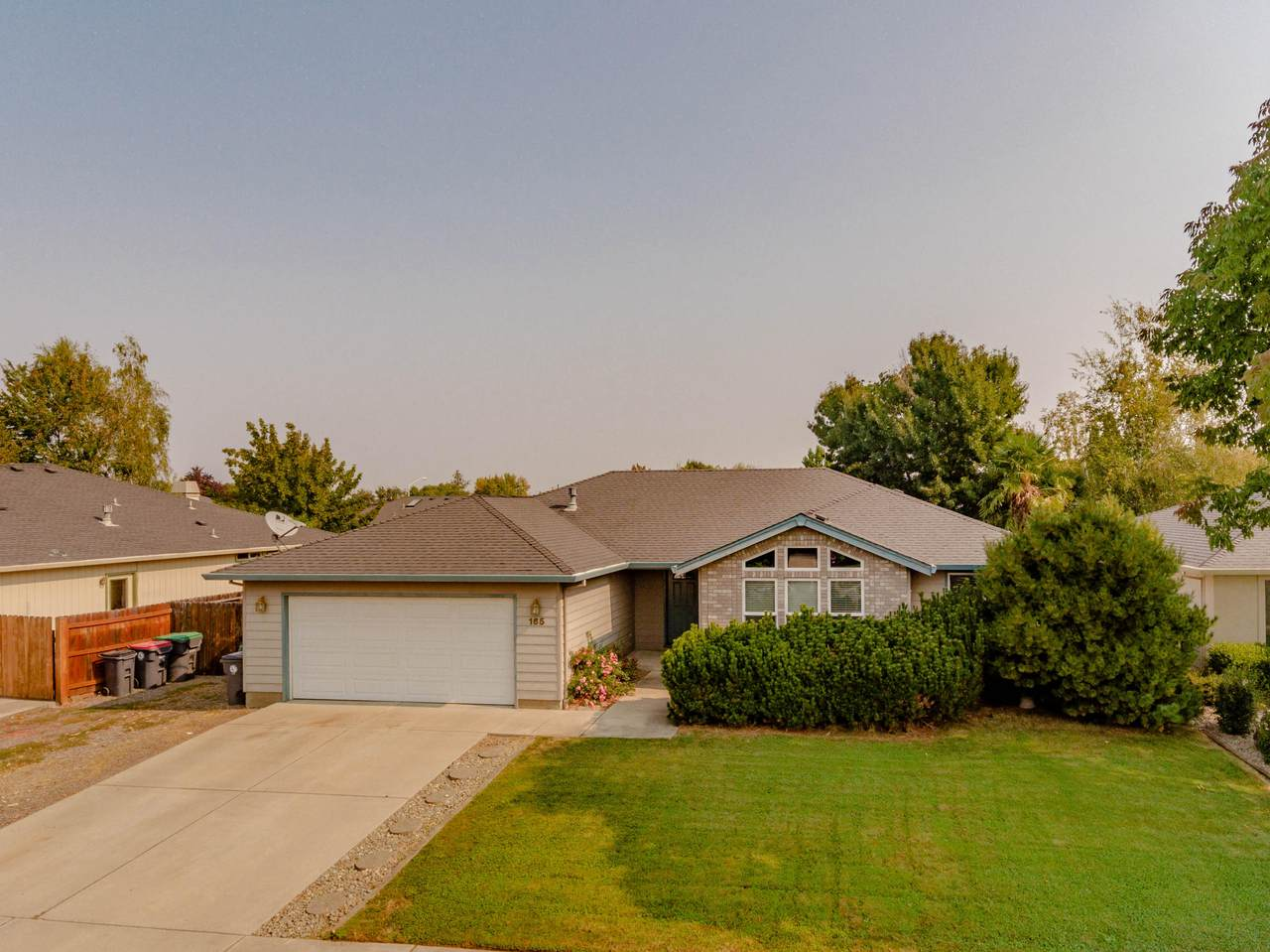165 Willow Bend Way - Photo 1