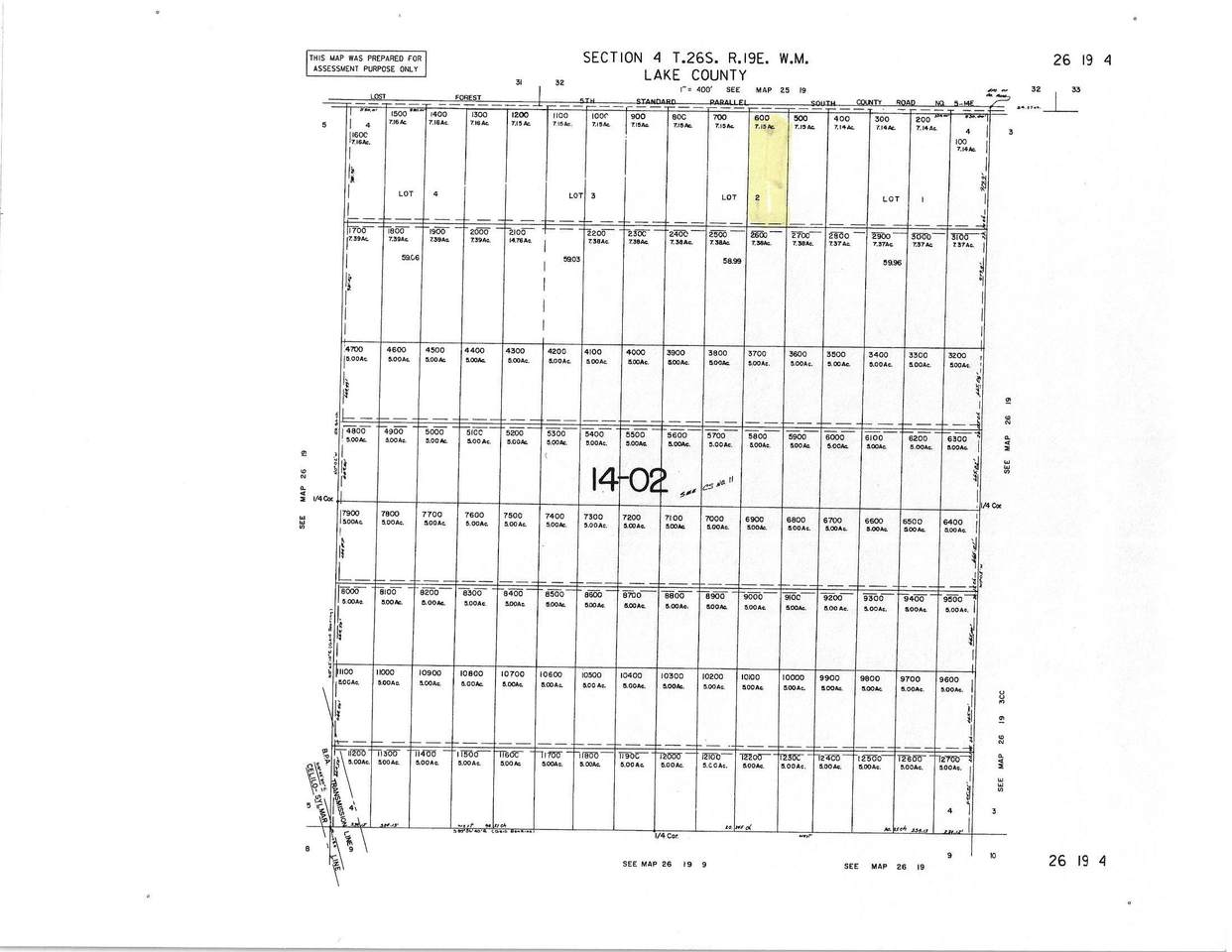 Lot 600 Lost Forest Road - Photo 1
