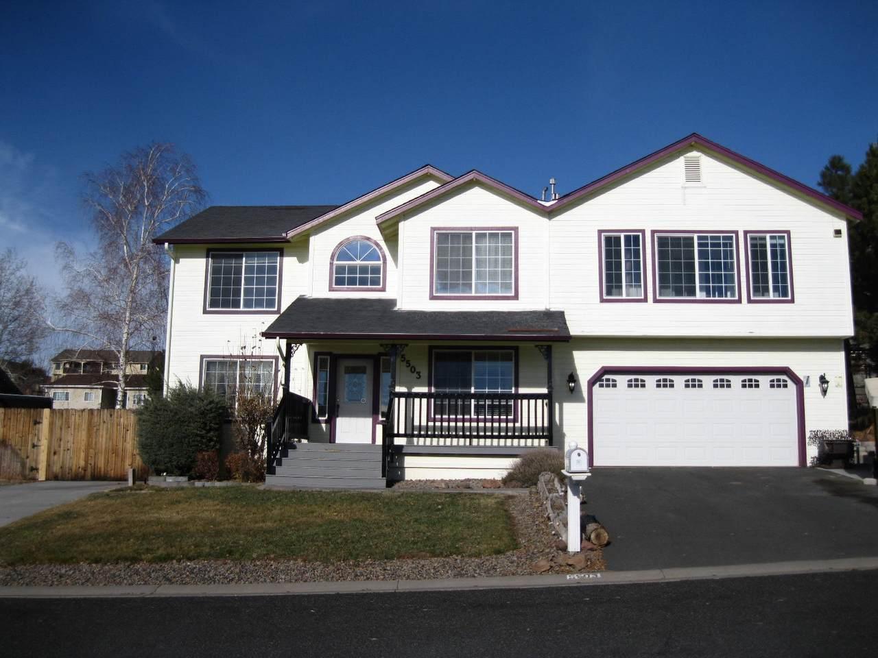 5503 Upland Drive - Photo 1