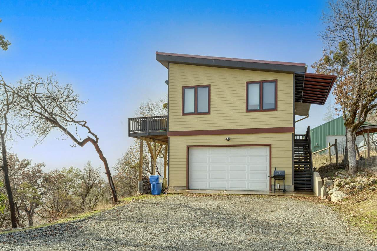 1206 Upper Powell Creek Road - Photo 1