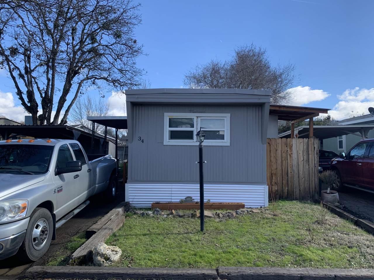 414 Stevens Road - Photo 1
