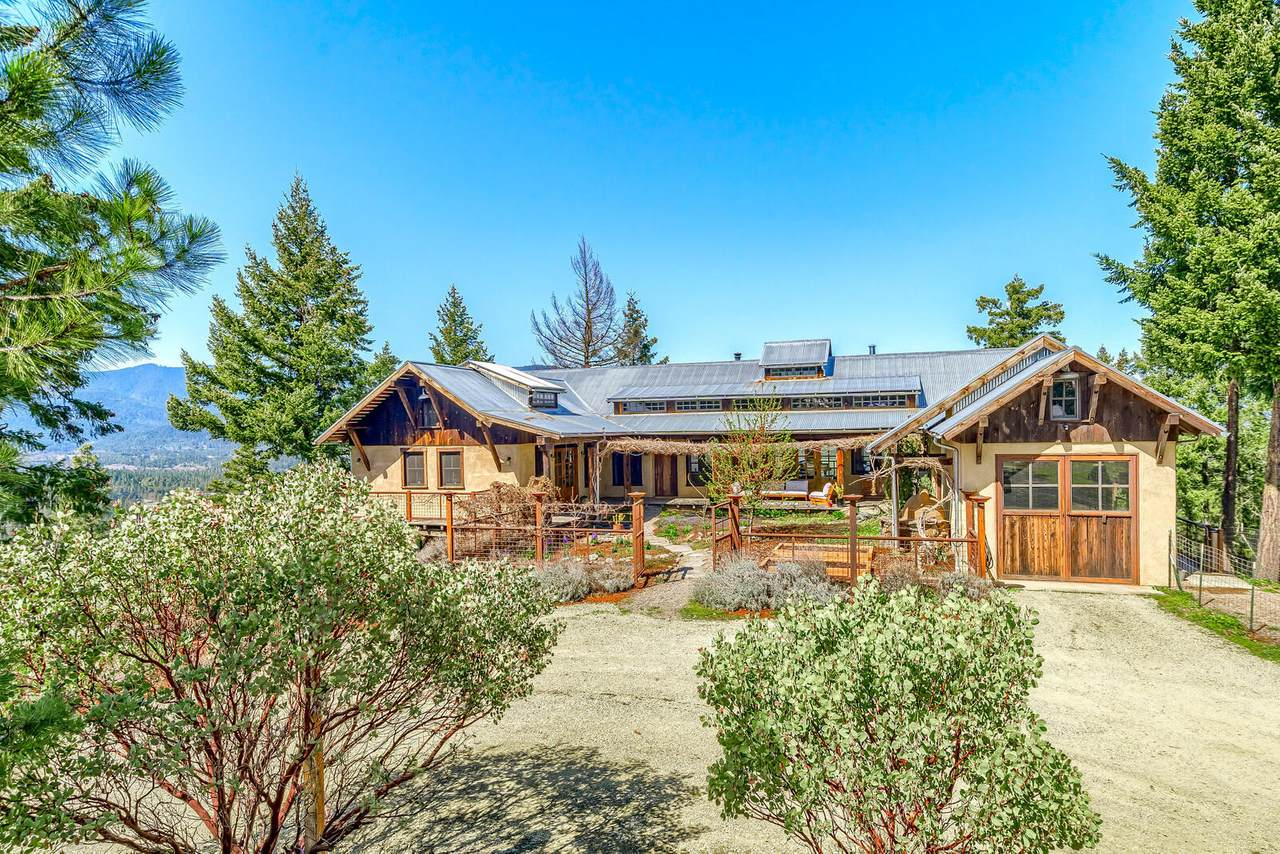 547 Panther Gulch Road - Photo 1