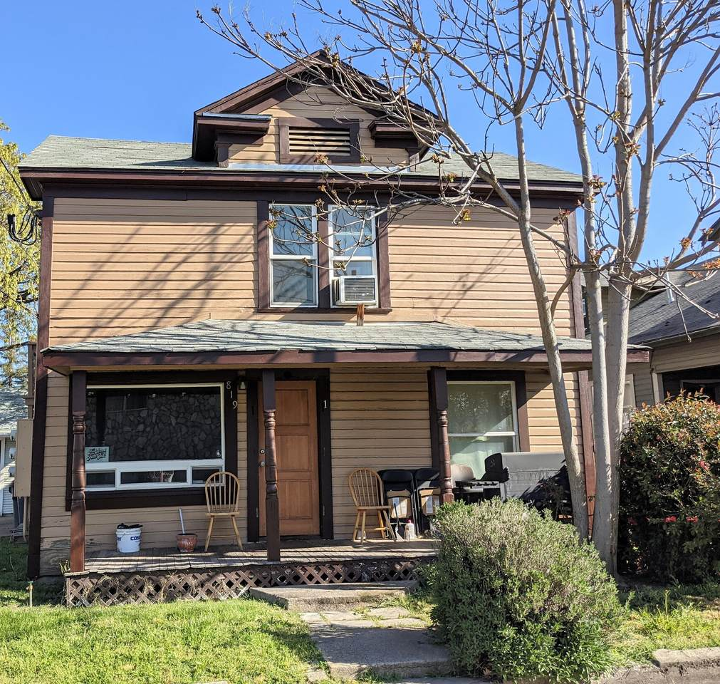 819 Taylor Street - Photo 1