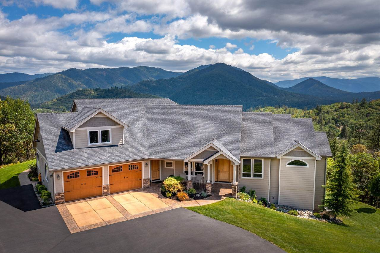 125 Chace Mountain Road - Photo 1