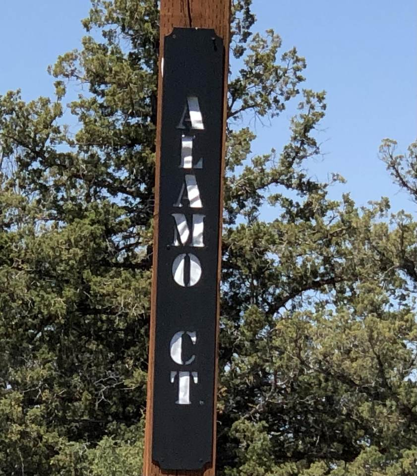 TL-400-Lot 22 Alamo Court - Photo 1