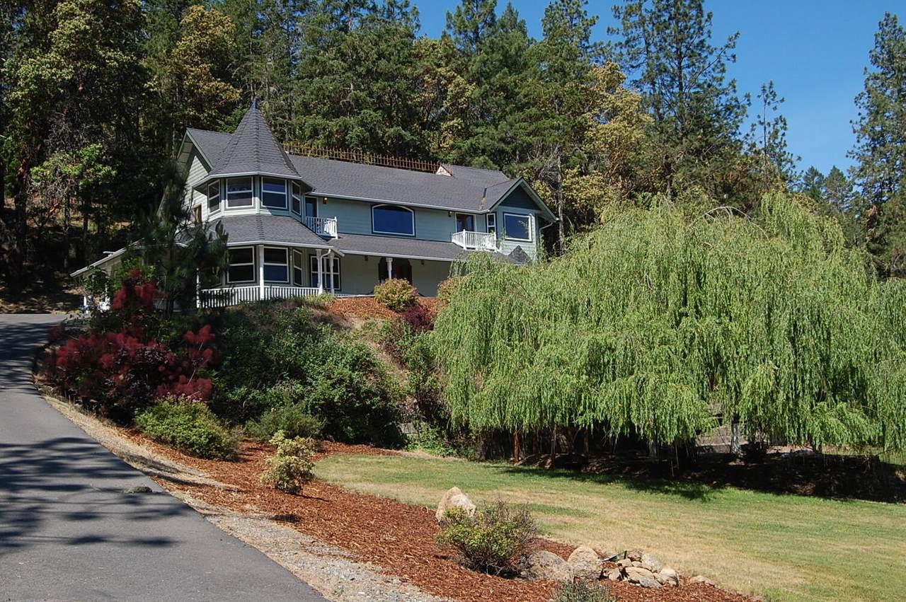 161 Mountain Springs Drive - Photo 1