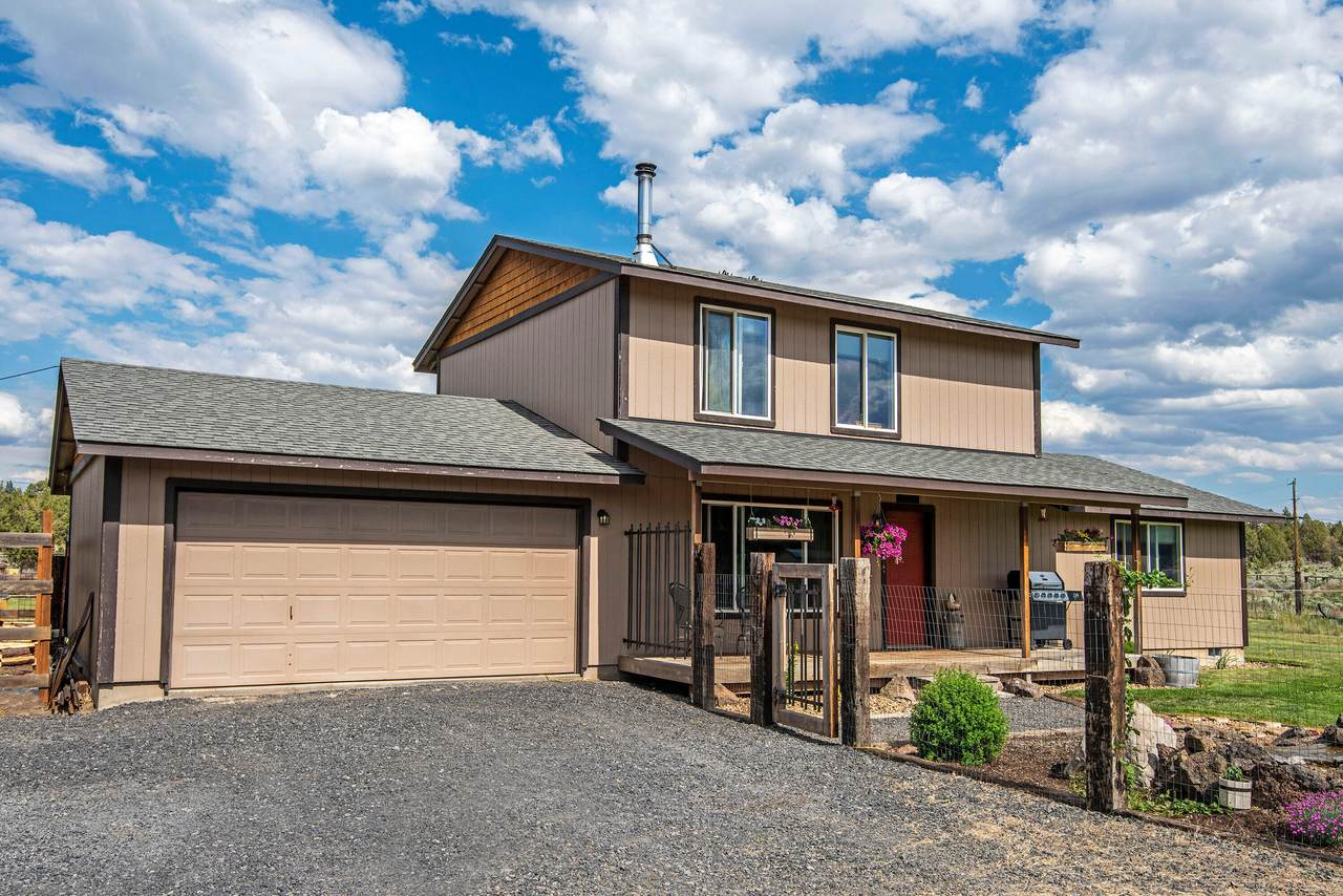 69484 Hinkle Butte Drive - Photo 1