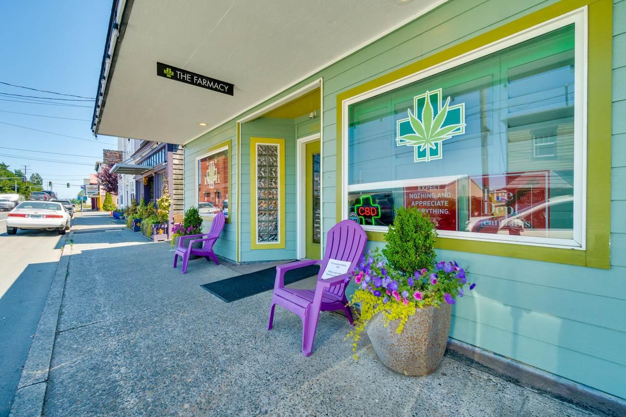 2911 Marine Drive - Photo 1
