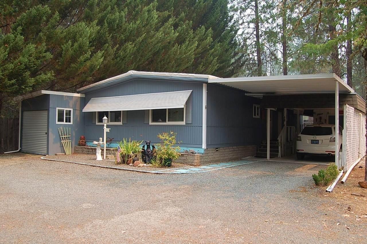6226 Evans Creek Road - Photo 1
