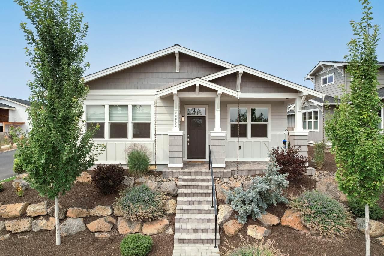 20693 Cougar Peak Drive - Photo 1
