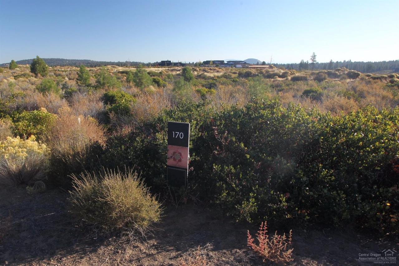 0 Cannon Court Lot 170, Bend, OR 97702 (MLS #201509978) :: Birtola Garmyn High Desert Realty