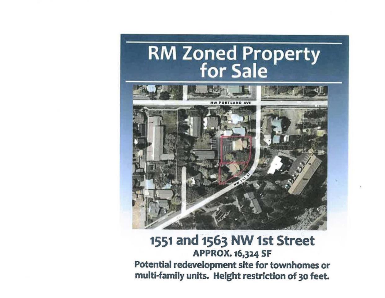 1551 NW 1st Street #1563, Bend, OR 97703 (MLS #201608341) :: Birtola Garmyn High Desert Realty