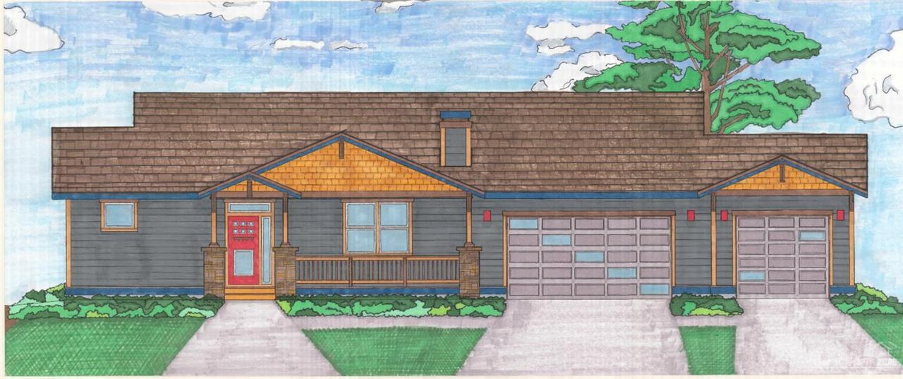 4650 SW Yew Avenue, Redmond, OR 97756 (MLS #201609581) :: Birtola Garmyn High Desert Realty