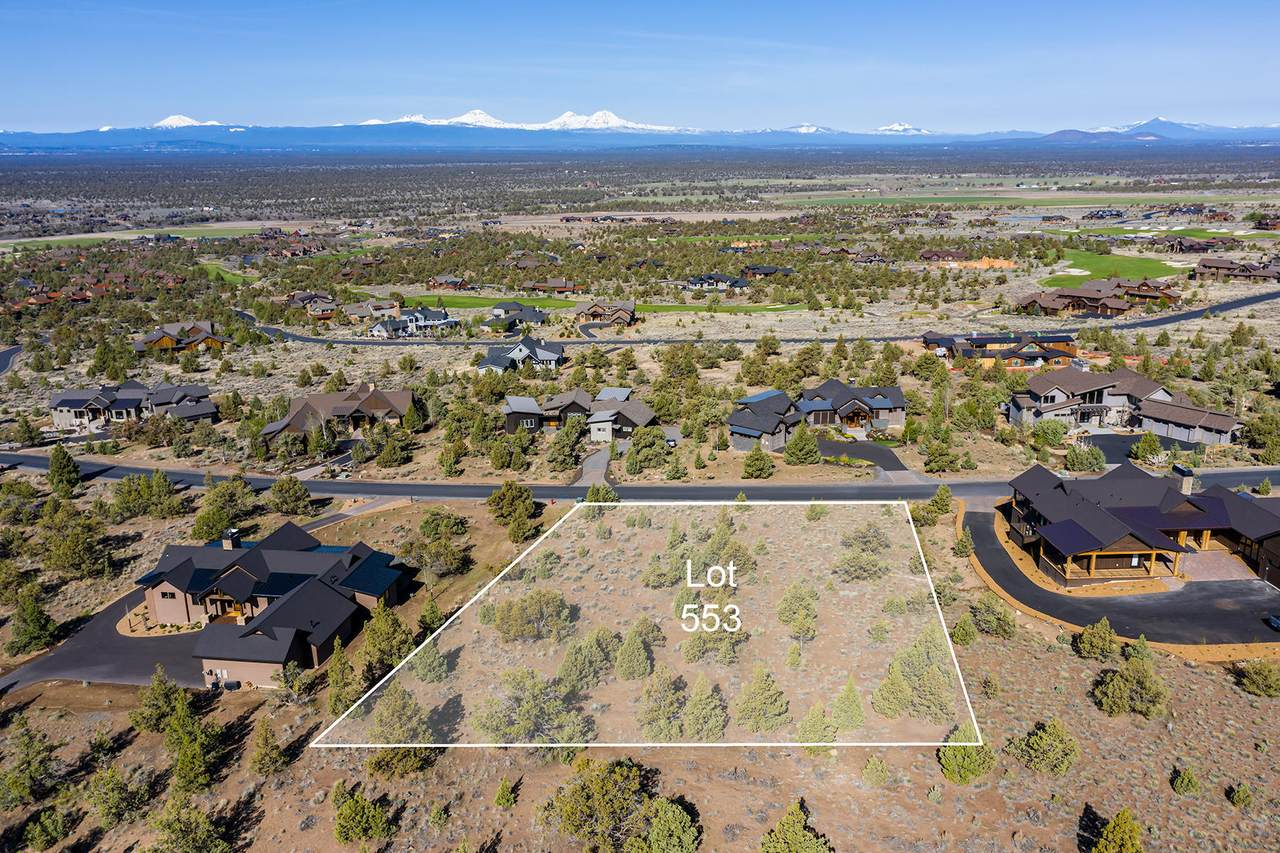 Lot 553 Hope Vista Drive - Photo 1