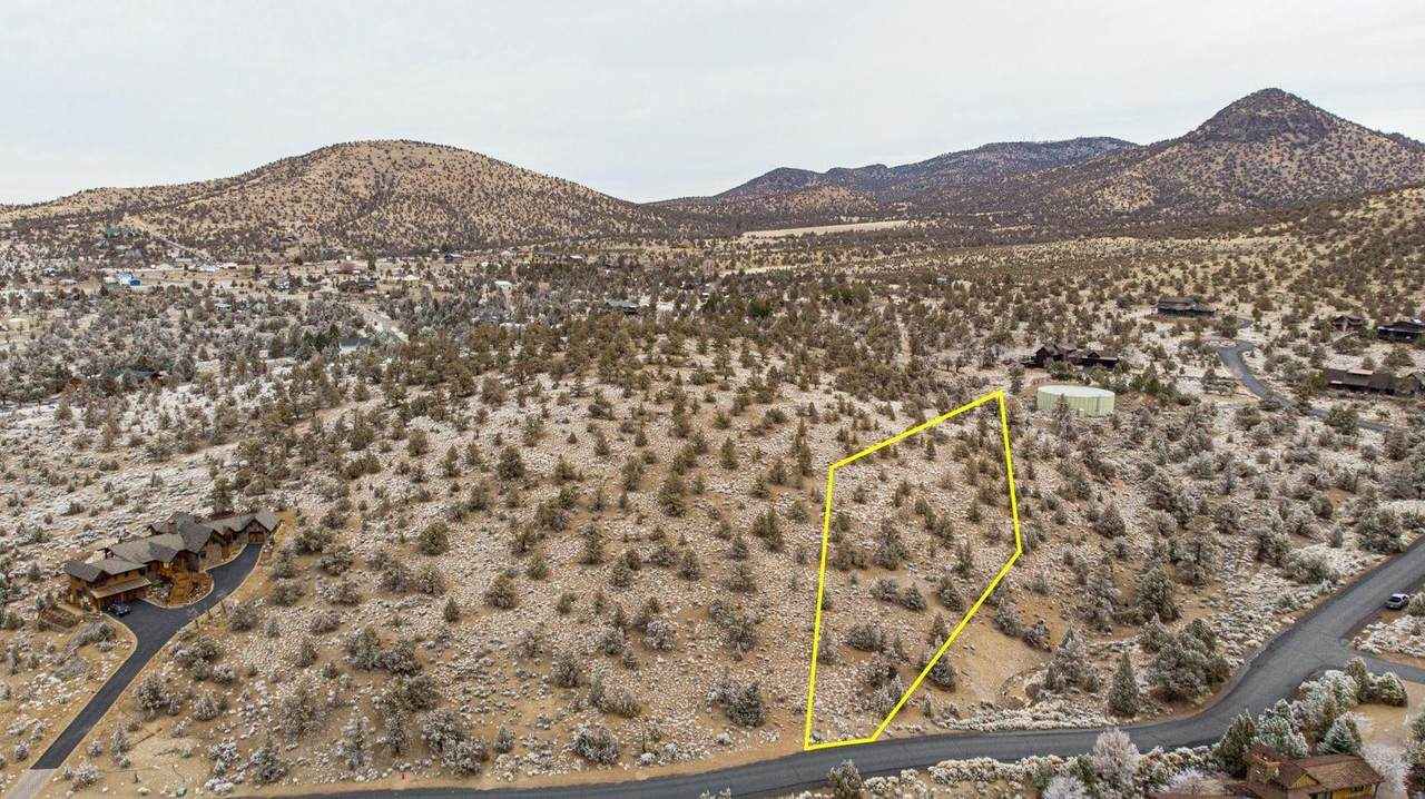 Lot 177 Hat Rock Loop - Photo 1