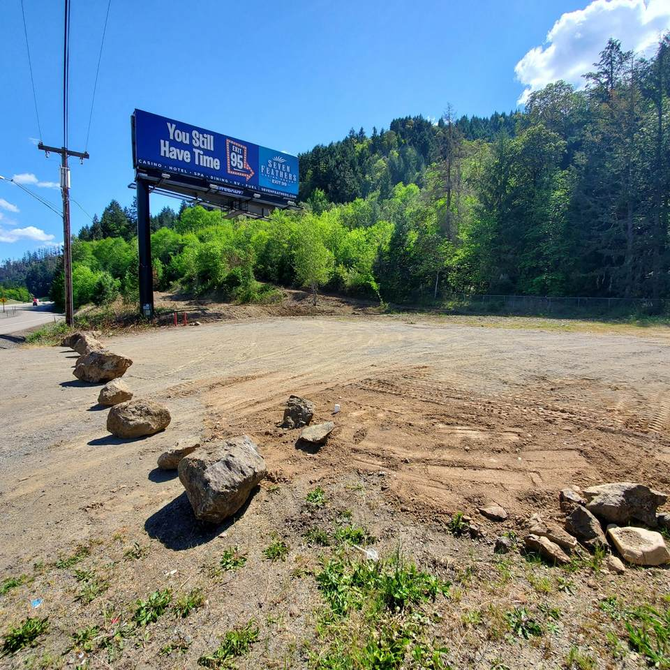 0 Frontage Road - Photo 1