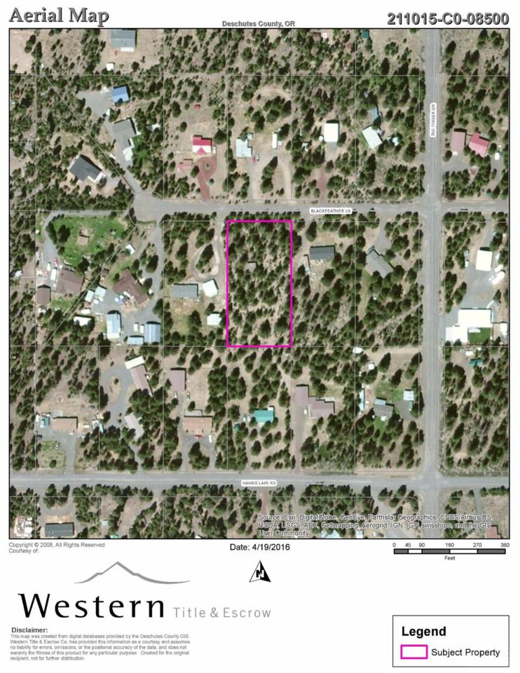 16085 Blackfeather Lane, La Pine, OR 97739 (MLS #201603345) :: Birtola Garmyn High Desert Realty