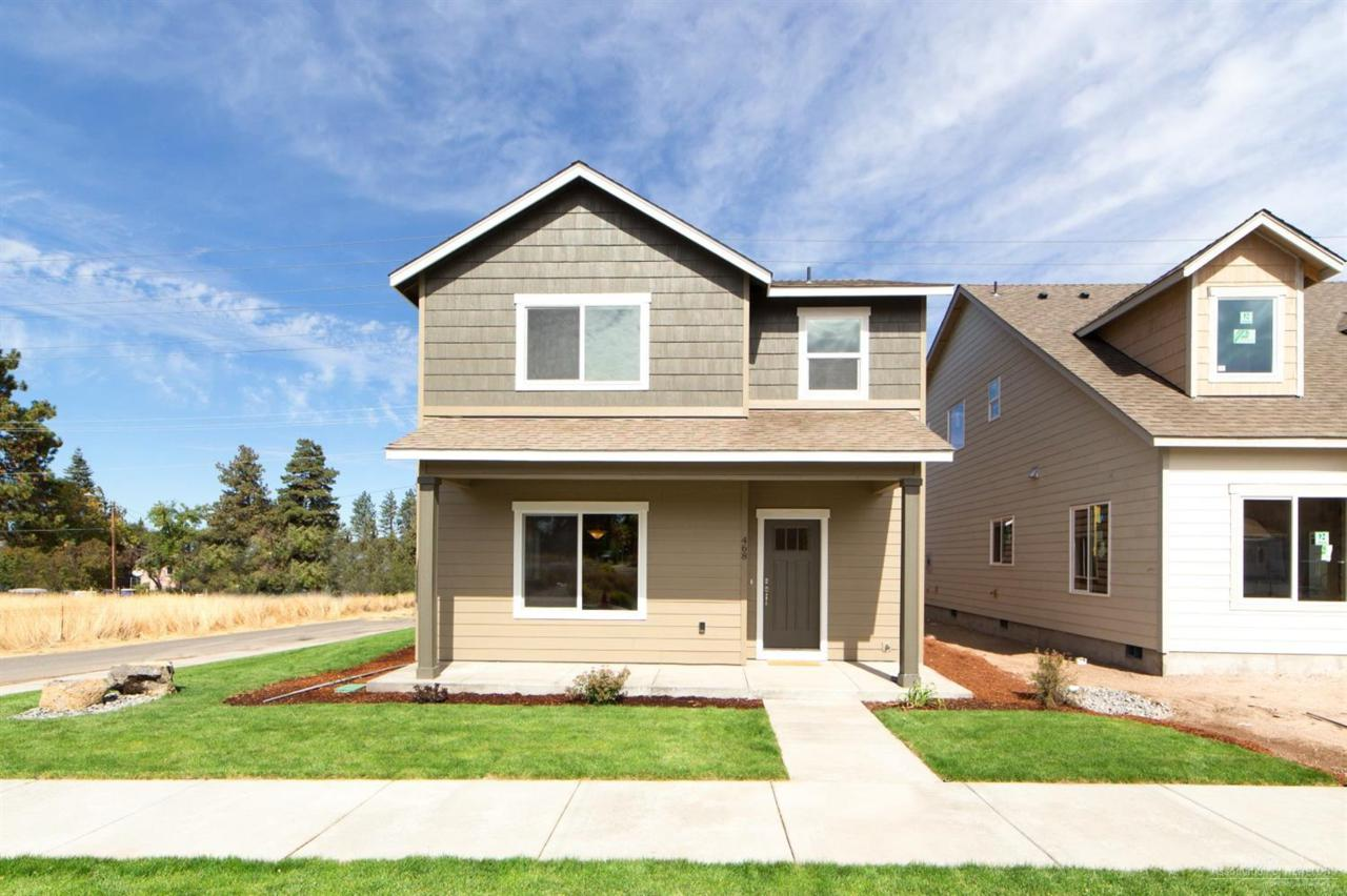 468 SE Gleneden Place, Bend, OR 97702 (MLS #201606978) :: Birtola Garmyn High Desert Realty