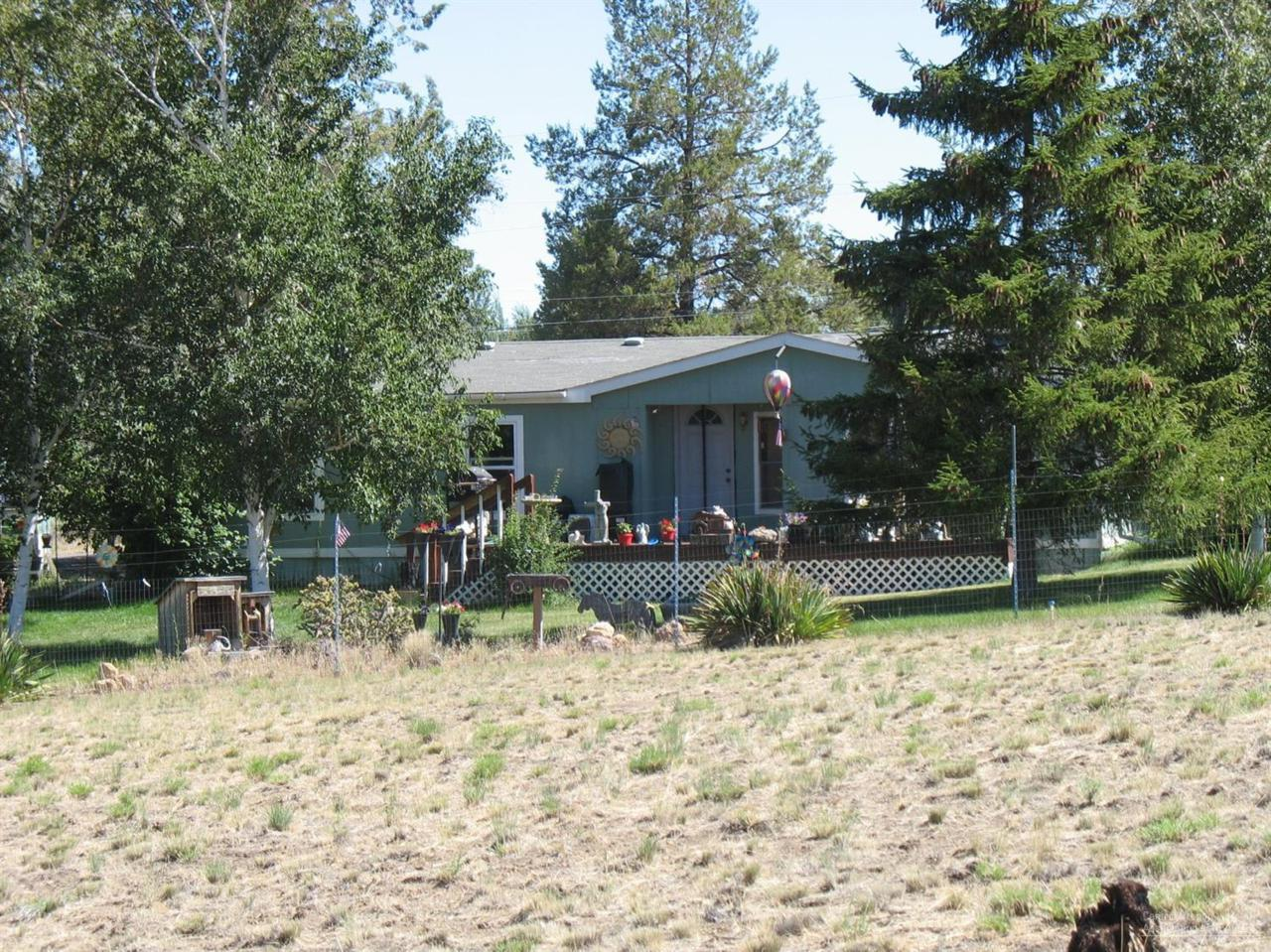12873 SW Deer Crossing Place, Terrebonne, OR 97760 (MLS #201608280) :: Birtola Garmyn High Desert Realty