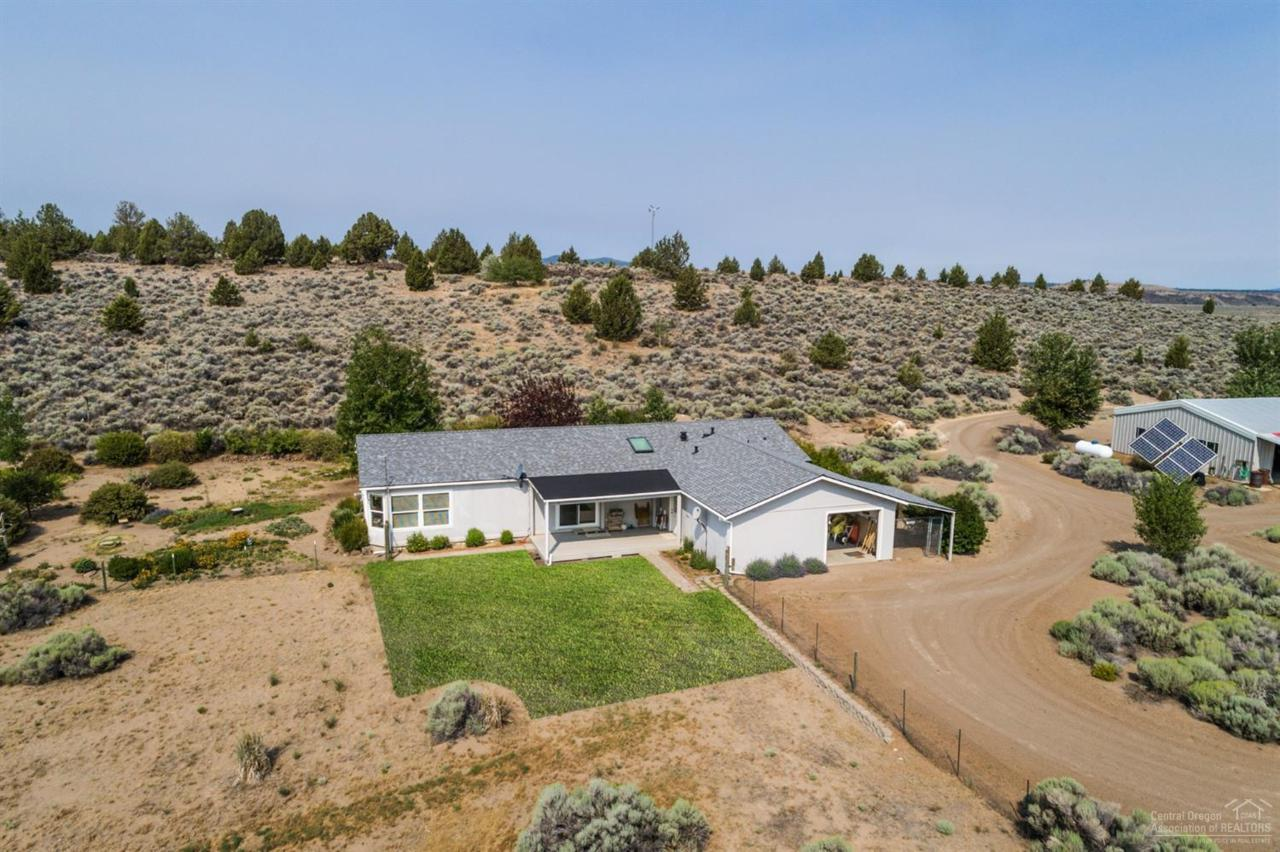67268 Fort Rock Road - Photo 1