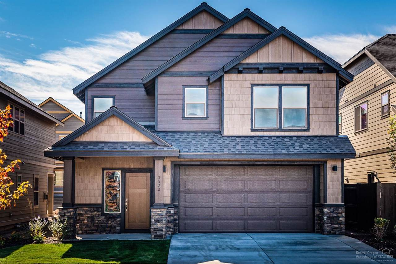 3522-Lot 180 Crystal Springs Drive - Photo 1