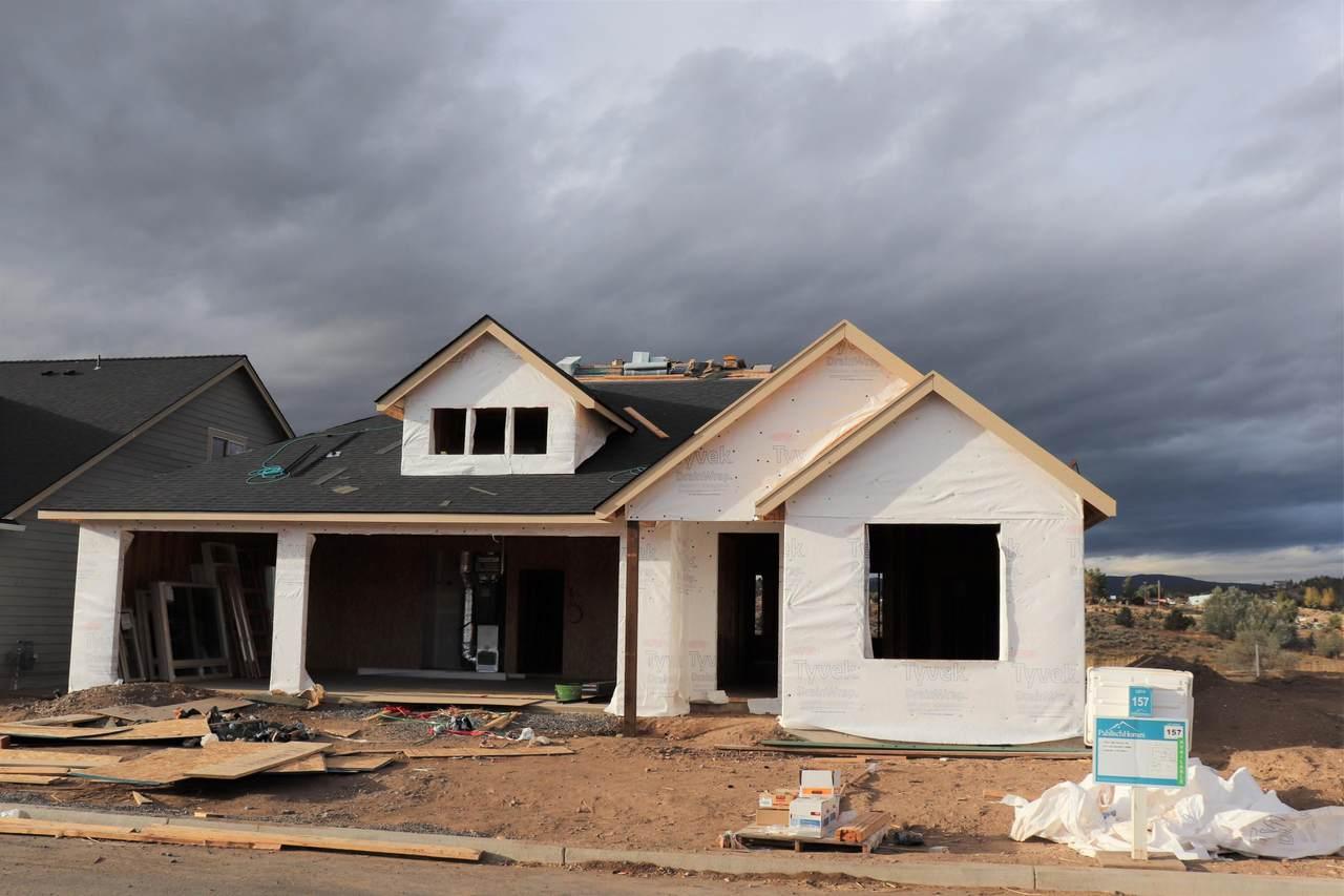 1061-OP157-Lot 157 Henry Drive - Photo 1