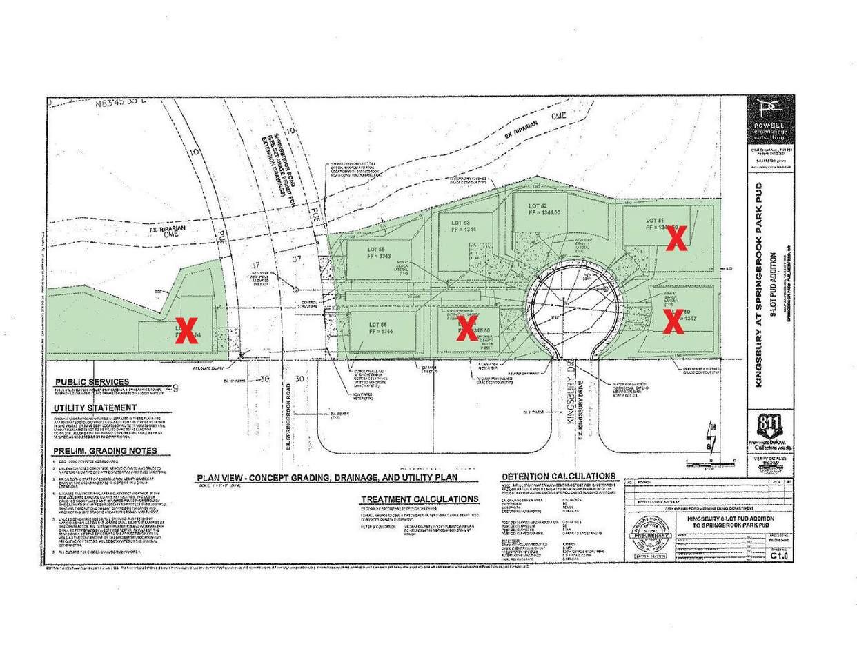 Map 371W08bd Lot #52-56 - Photo 1