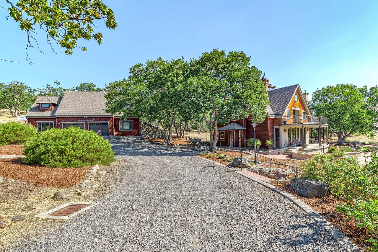 10950 Corp Ranch Road - Photo 1