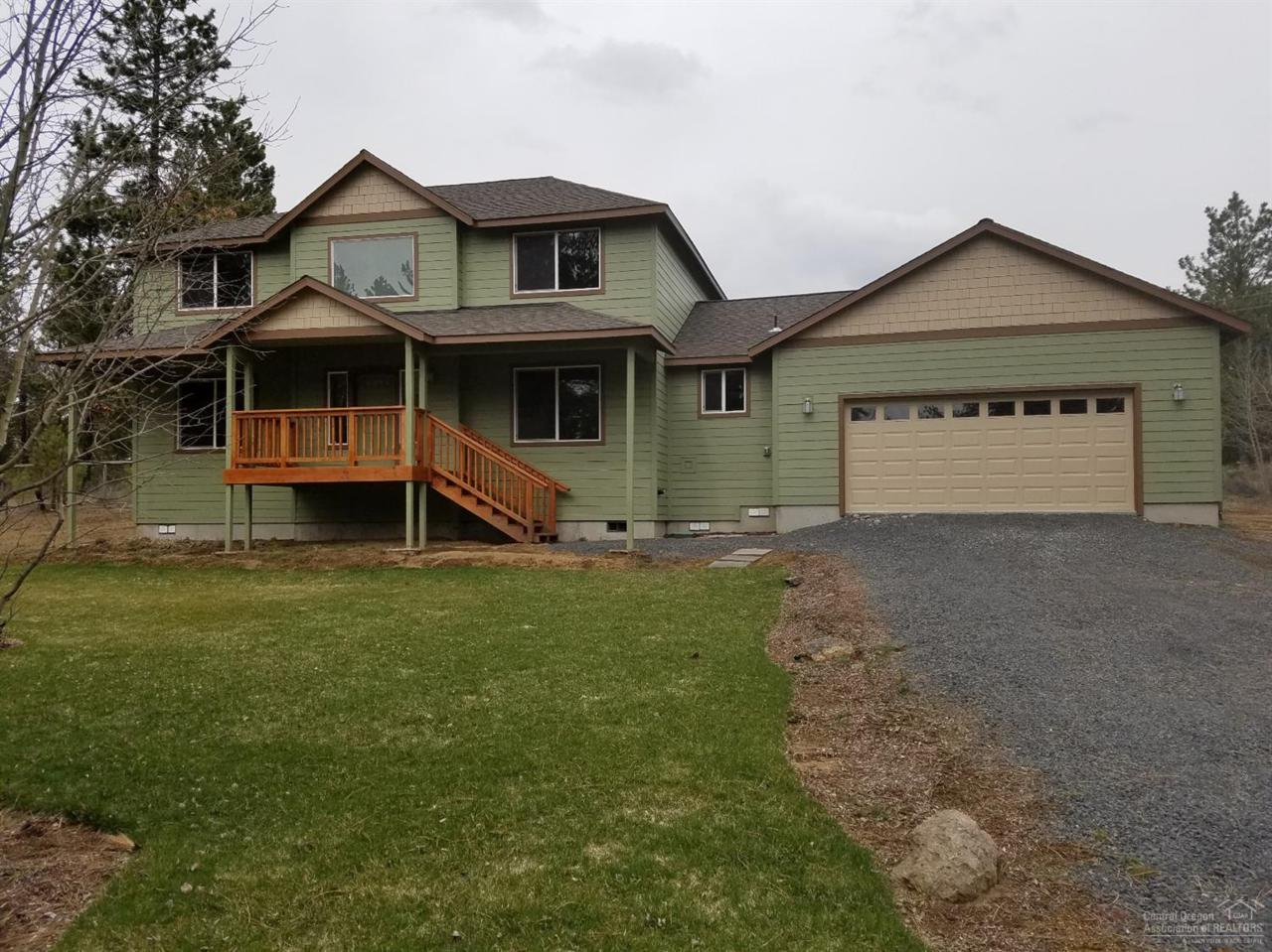 16568 Beaver Drive, Bend, OR 97707 (MLS #201611535) :: Fred Real Estate Group of Central Oregon
