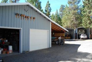 52141 NW Foxtail Road, La Pine, OR 97739 (MLS #201602744) :: Birtola Garmyn High Desert Realty