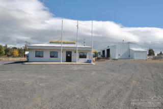 710 F Avenue #810, Terrebonne, OR 97760 (MLS #201409954) :: Birtola Garmyn High Desert Realty