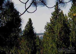 44 Bench Leg Road #47, Bend, OR 97707 (MLS #201508418) :: Birtola Garmyn High Desert Realty