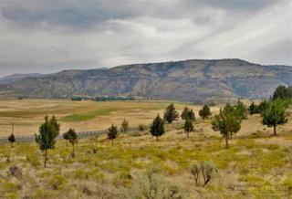 30689 Hwy 19-207, Spray, OR 97874 (MLS #201509252) :: Birtola Garmyn High Desert Realty