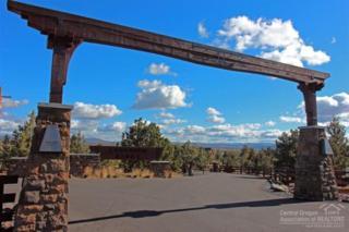 11315 SE Hondo Court Lot 96, Prineville, OR 97754 (MLS #201510609) :: Birtola Garmyn High Desert Realty